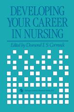 Developing Your Career in Nursing