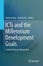 ICTs and the Millennium Development Goals