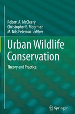 Urban Wildlife conservation