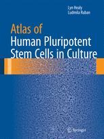 Atlas of Human Pluripotent Stem Cells in Culture