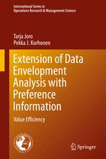 Extension of Data Envelopment Analysis with Preference Information