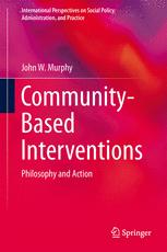Community-Based Interventions