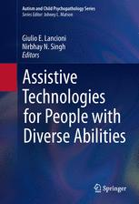 Assistive Technologies for People with Diverse Abilities