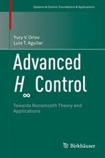 Advanced H∞ Control