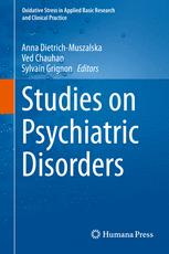 Studies on Psychiatric Disorders