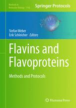 Flavins and Flavoproteins
