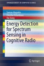 Energy Detection for Spectrum Sensing in Cognitive Radio