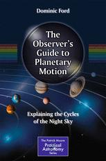 The Observer's Guide to Planetary Motion