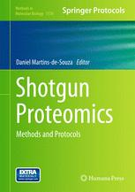 Shotgun Proteomics
