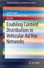 Enabling Content Distribution in Vehicular Ad Hoc Networks