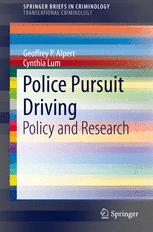 Police Pursuit Driving