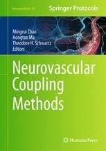 Neurovascular Coupling Methods