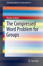 The Compressed Word Problem for Groups