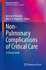 Non-Pulmonary Complications of Critical Care