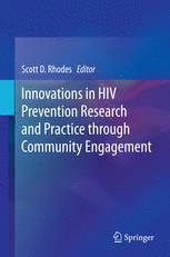 Innovations in HIV Prevention Research and Practice through Community Engagement