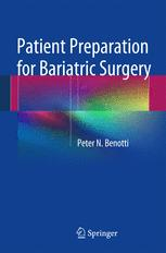 Patient Preparation for Bariatric Surgery