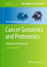 Cancer Genomics and Proteomics