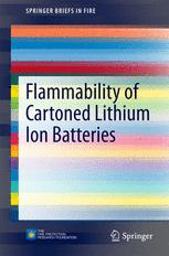 Flammability of Cartoned Lithium Ion Batteries