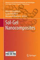 Sol-Gel Nanocomposites