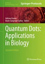 Quantum Dots: Applications in Biology