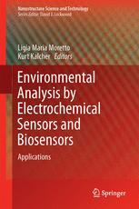 Environmental Analysis by Electrochemical Sensors and Biosensors