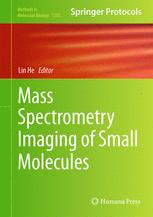 Mass Spectrometry Imaging of Small Molecules