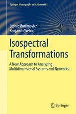 Isospectral Transformations