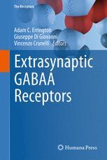 Extrasynaptic GABAA Receptors