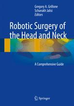 Robotic Surgery of the Head and Neck