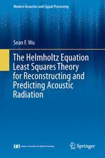 The Helmholtz Equation Least Squares Method
