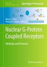 Nuclear G-Protein Coupled Receptors