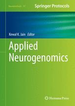 Applied Neurogenomics