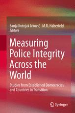 Measuring Police Integrity Across the World