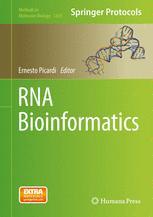 RNA Bioinformatics