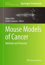 Mouse Models of Cancer