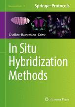 In Situ Hybridization Methods