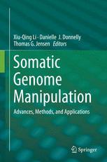 Somatic Genome Manipulation