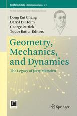 Geometry, Mechanics, and Dynamics