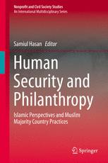 Human Security and Philanthropy