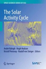 The Solar Activity Cycle