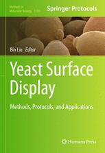 Yeast Surface Display