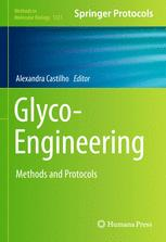 Glyco-Engineering
