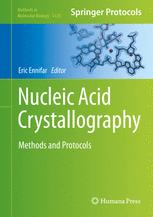 Nucleic Acid Crystallography