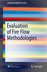 Evaluation of Fire Flow Methodologies
