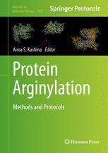 Protein Arginylation