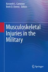 Musculoskeletal Injuries in the Military