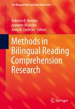 Methods in Bilingual Reading Comprehension Research