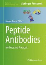 Peptide Antibodies