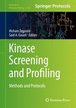 Kinase Screening and Profiling