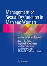 Management of Sexual Dysfunction in Men and Women